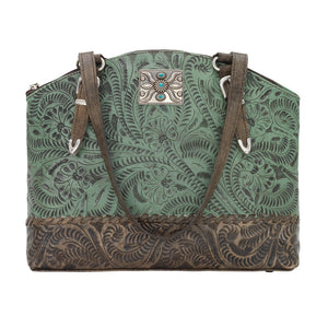 Annie's Secret Half-Moon Tote