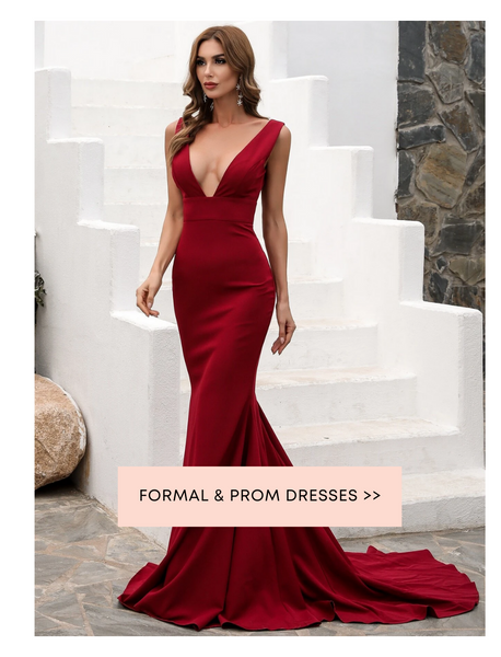 Micaah Formal Dresses and Prom Dresses