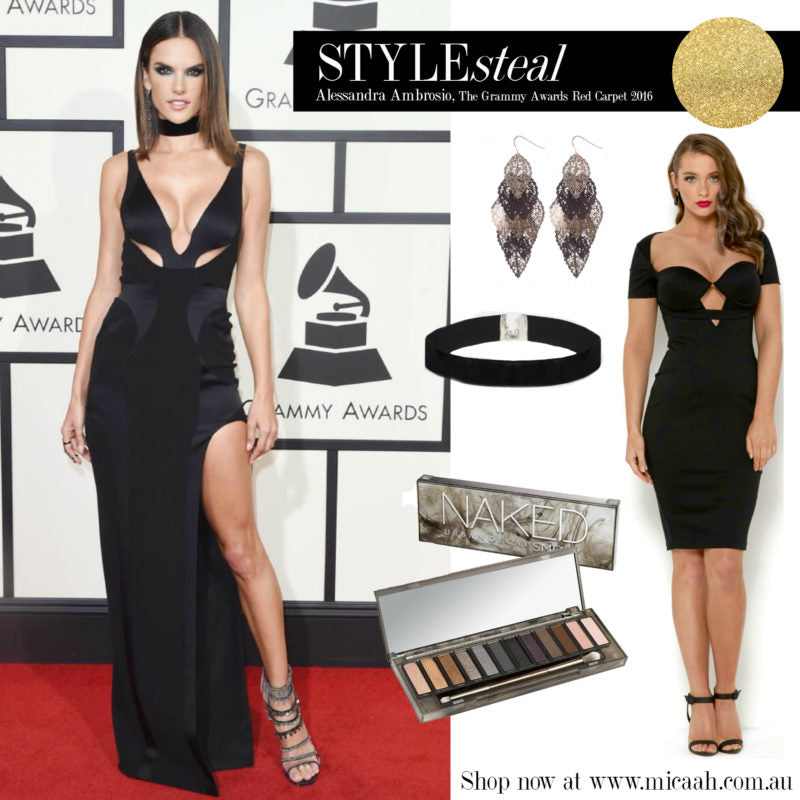 Style Steal - Celebrity Fashion Inspiration Australia