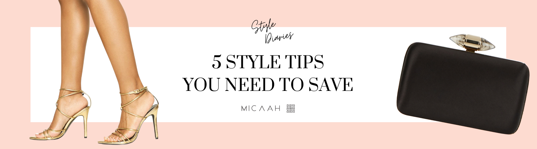 5 Style Tip you need to save