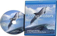 Living Waters - Blu-ray (NEW)