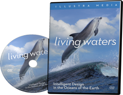 Living Waters - DVD