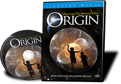 Origin - Blu-ray (NEW)