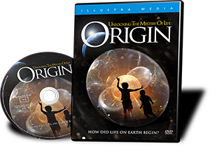 Origin - DVD (NEW)