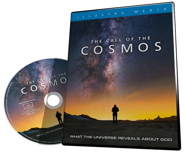 The Call of the Cosmos - DVD (New)