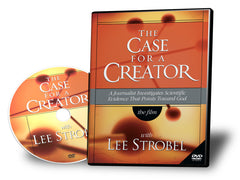 The Case for a Creator (with Lee Stroebel)