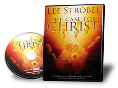 The Case for Christ (with Lee Stroebel)