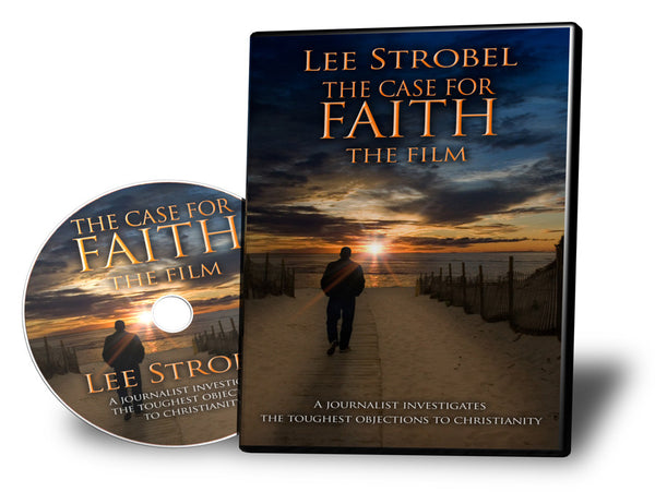 The Case for Faith (with Lee Stroebel)