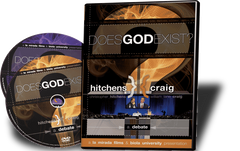 Does God Exist? (2DVD Set)