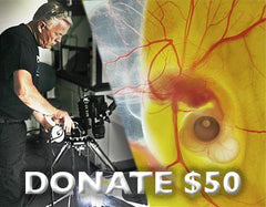 Donate to Illustra Media: $50