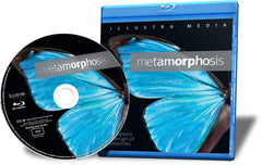 Metamorphosis - Blu-ray