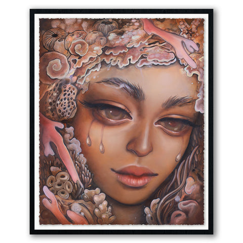 "Tatiana Suarez, ""Mother of Coral"""