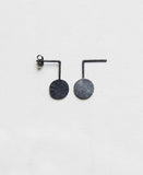 Circle Earrings No. 10