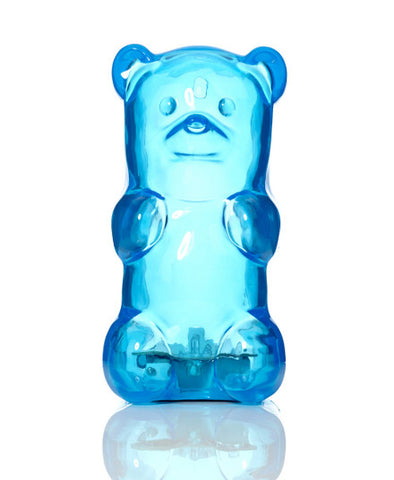 Gummy Night Light - Blue