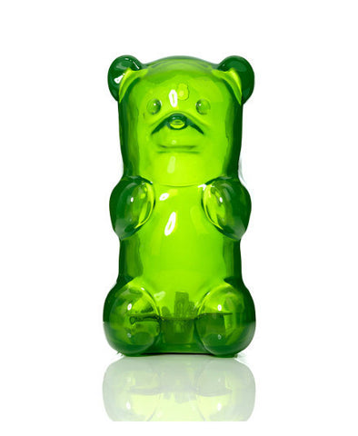 Gummy Night Light - Green