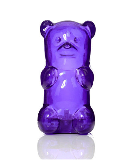 Purple Gummy Night Light