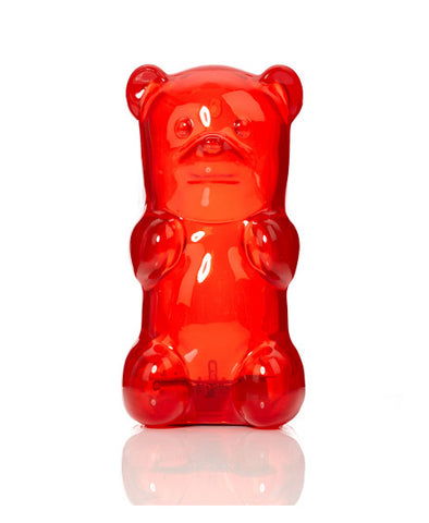 Gummy Night Light - Red