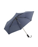 midnight blue umbrella