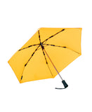 sunshine yellow umbrella