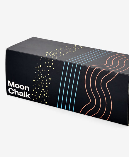 Moon Chalk, Colour Set