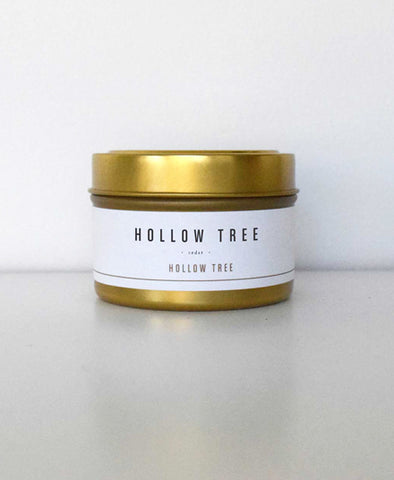Candles, Hollow Tree, Travel