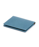 Arctic Blue Slim Sleeve Wallet