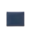 Blue Steel Slim Sleeve Wallet
