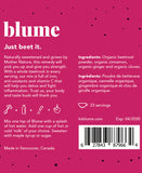 Blume - Beetroot Latte Mix