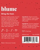 Blume - Chilli Turmeric Latte Mix
