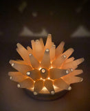 Tea Light Holder, Spikes