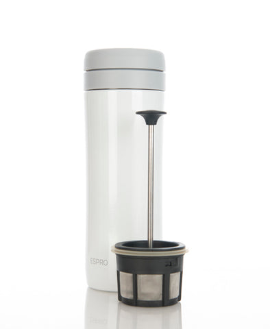 Coffee Travel Press Cup