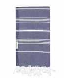 Navy Towel