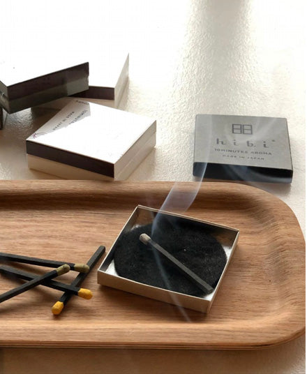 10 Minute Incense Stick Small Box
