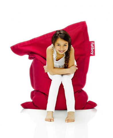 Bean Bag Chair - The Junior Stonewashed