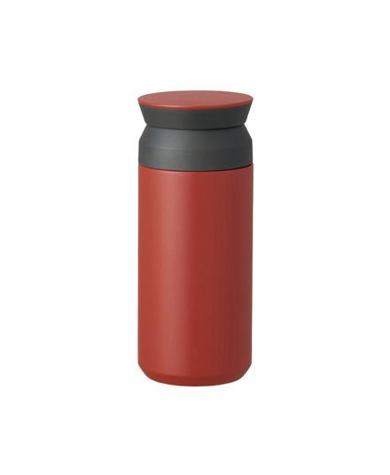 350ml Red Travel Tumbler