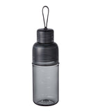 grey workout bottle