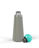 Dark Grey Skittle Bottle