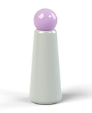 Light Grey Skittle Bottle