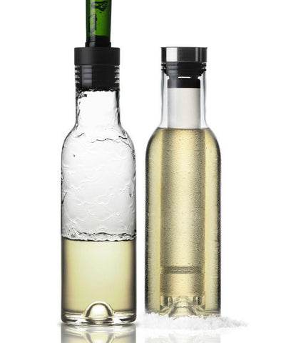 Cool Breather Wine Carafe