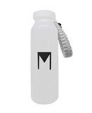 white water bottle