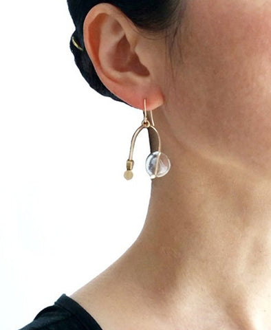 Earrings, Mobile