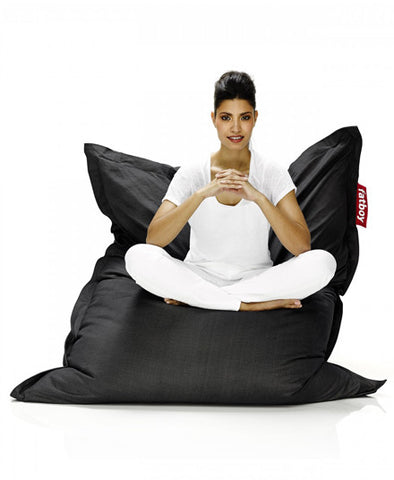 Bean Bag Chair - The Original Stonewashed