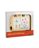 Doodle & Draw Elephant Wood Magic Drawing Board
