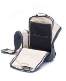 "integrated neoprene 15"" laptop pocket"