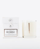 Recharge Woodlot Candle