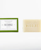 recharge soap bar