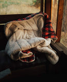 Buffalo Plaid Throw