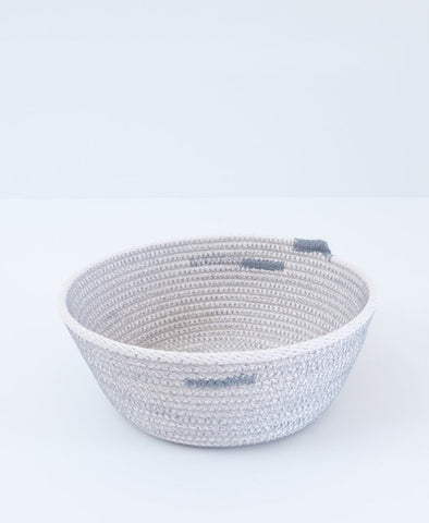 Small Rope Vessel