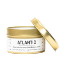 atlantic travel candle