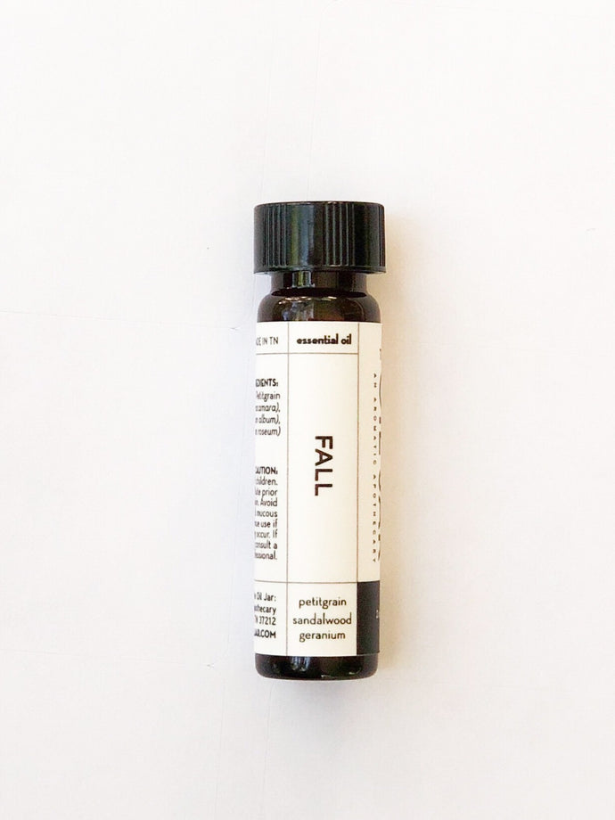 Winter Essential Oil Blend. (vitalize)
